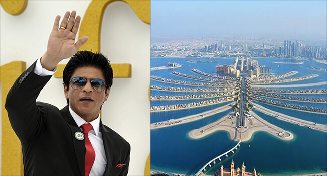 Most Expensive Private Islands Owned By Celebrities- Shah Rukh Khan