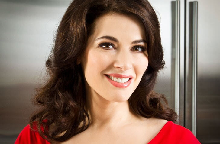 Nigella Lawson - Oxford University Notable Alumni
