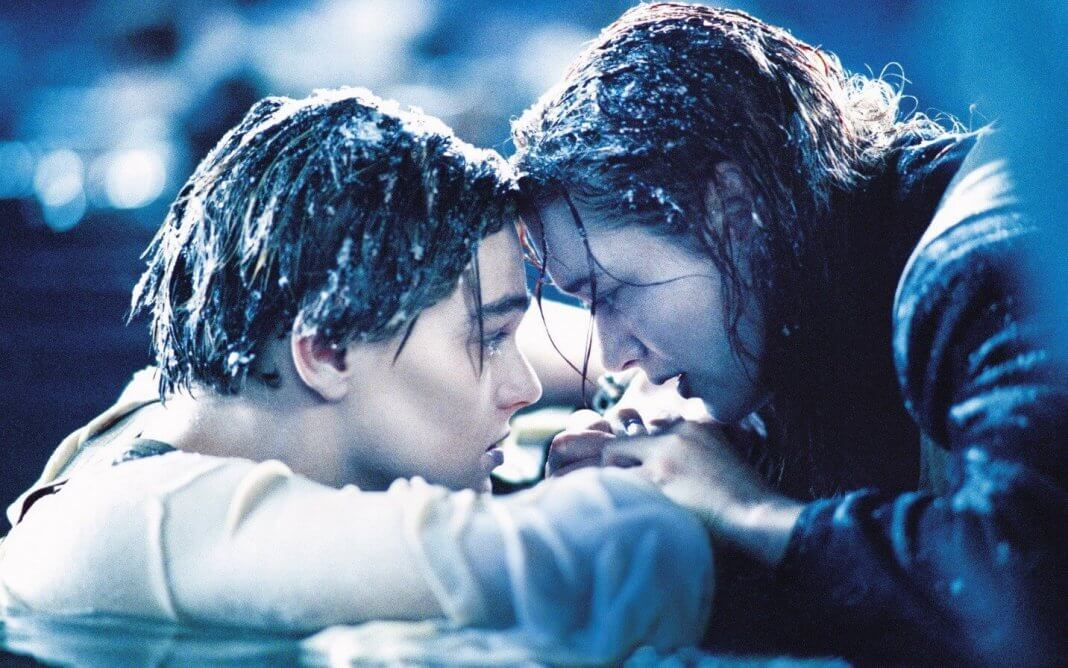 Titanic - Movie That Will Make You Cry