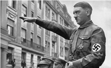 Why Did Hitler Hate Jews