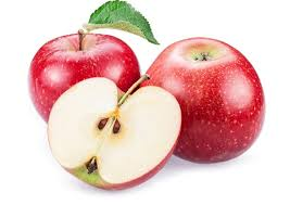 apples to get rid of dandruff