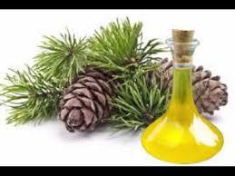 cedarwood oil to get rid of dandruff