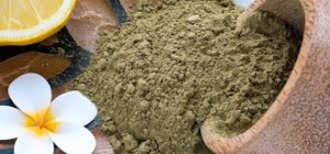 henna to get rid of dandruff
