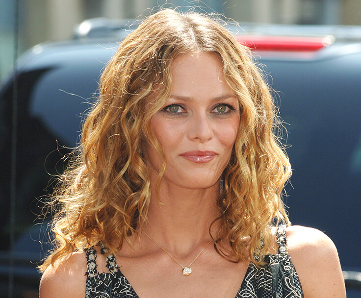 Johnny Depp Wife Vanessa Paradis