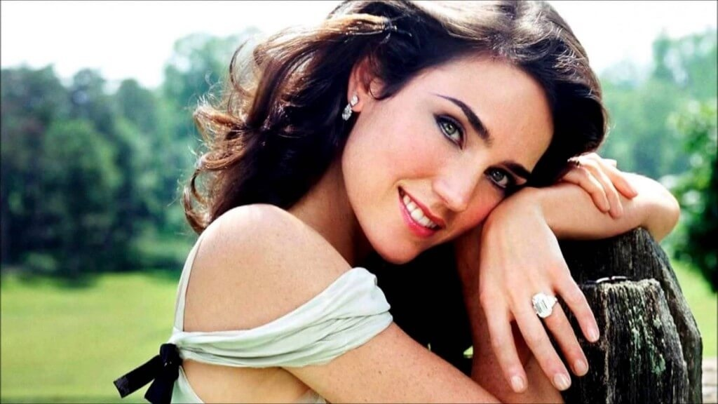 Stanford University Notable Alumni Jennifer Connelly