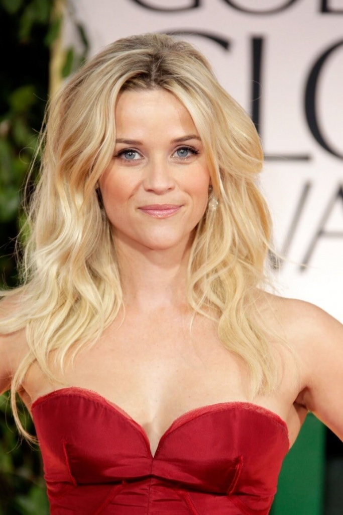 Stanford University Notable Alumni Reese Witherspoon