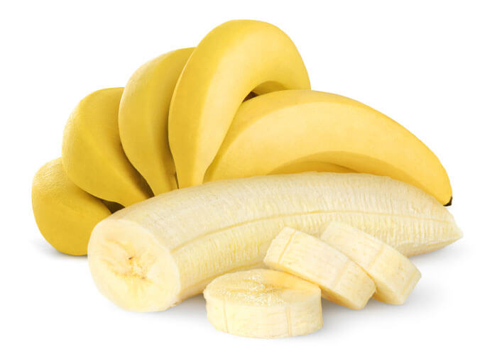 How Many Calories In A Banana Without Skin