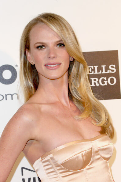 Leonardo Dicaprio Girlfriend Anne Vyalitsyna
