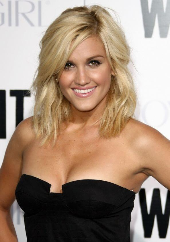 Leonardo Dicaprio Girlfriend Ashley Roberts