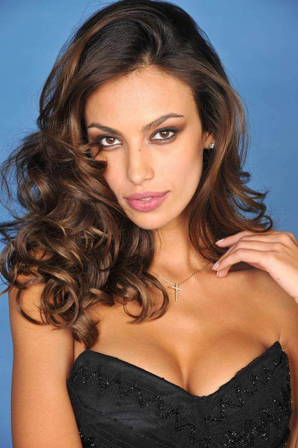 Leonardo Dicaprio Girlfriend Madalina Ghenea