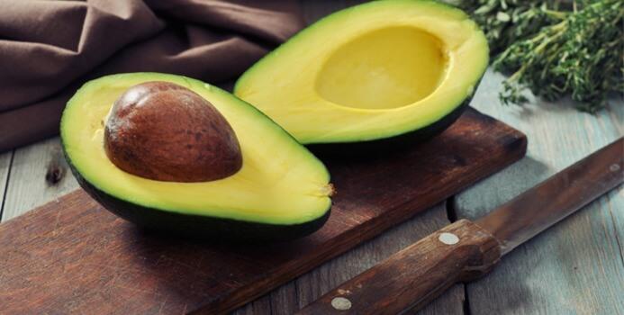 Total Calories Present In An Avocado