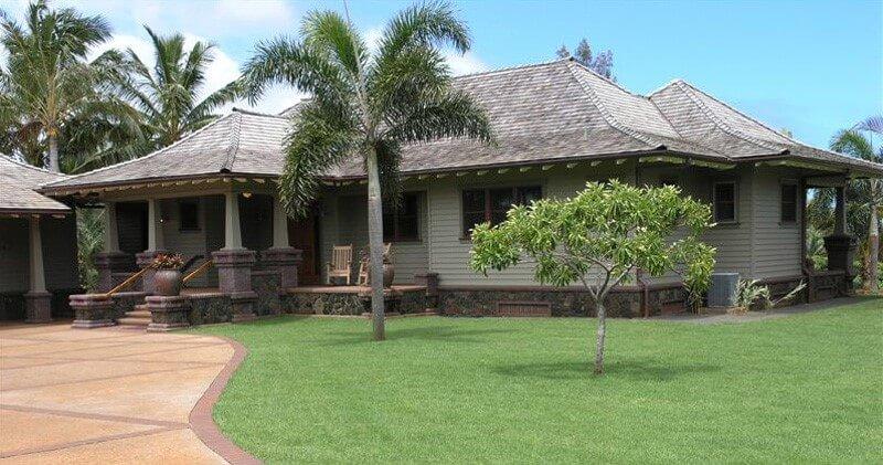 Will Smith Hawaii House
