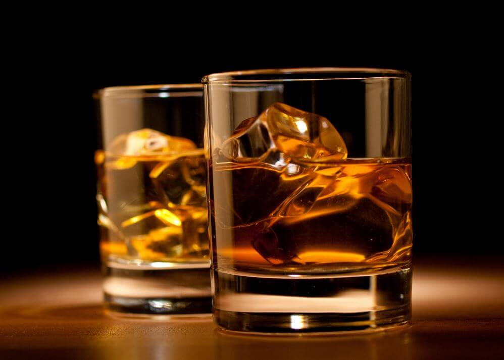 Benefits Of Drinking Whiskey
