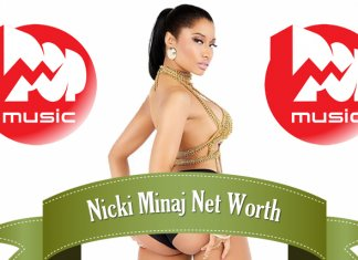 Nicki Minaj Net Worth
