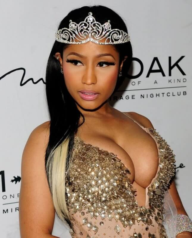 Nicki Minaj's Net Worth