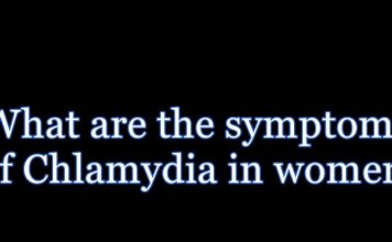 What Are the Symptoms Of Chlamydia In Women