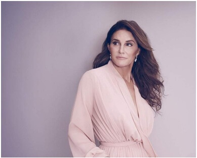 How much does Caitlyn Jenner Make
