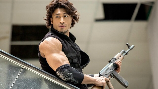 Commando 2 (Releasing on 6th January 2017) Upcoming Bollywood Movies