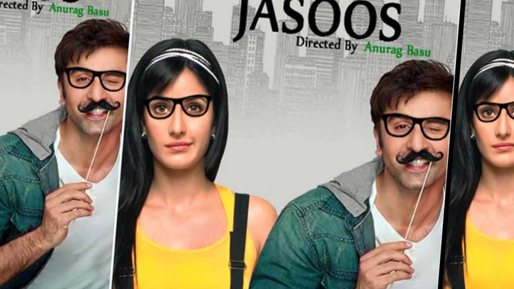 Jagga Jasoos (Releasing 7th April 2017) Upcoming Bollywood Movies