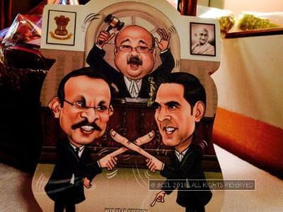 Jolly LLB 2 (Releasing on 10th February 2017) Upcoming Bollywood Movies