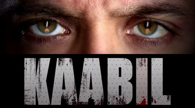 Kaabil (Releasing on 26th January 2017) Upcoming Bollywood Movies
