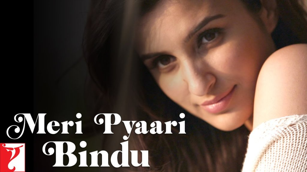Meri Pyaari Bindu (Releasing on 12th May 2017) Upcoming Bollywood Movies
