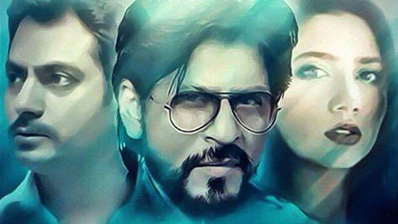 Raees (Releasing on 26th January 2017) Upcoming Bollywood Movies