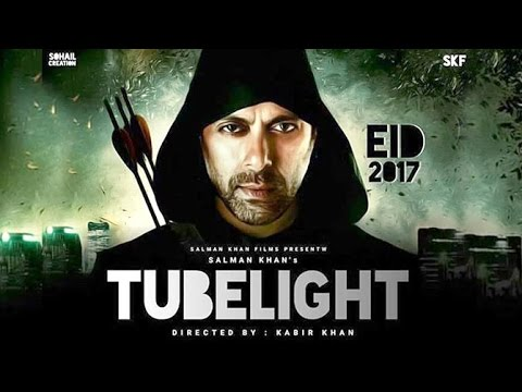 Tubelight (Releasing on June 2017) Upcoming Bollywood Movies