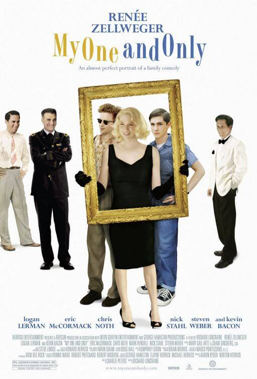 List of 2009 comedy Hollywood films - Me One and Only