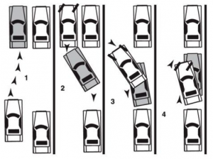 parallel-parking