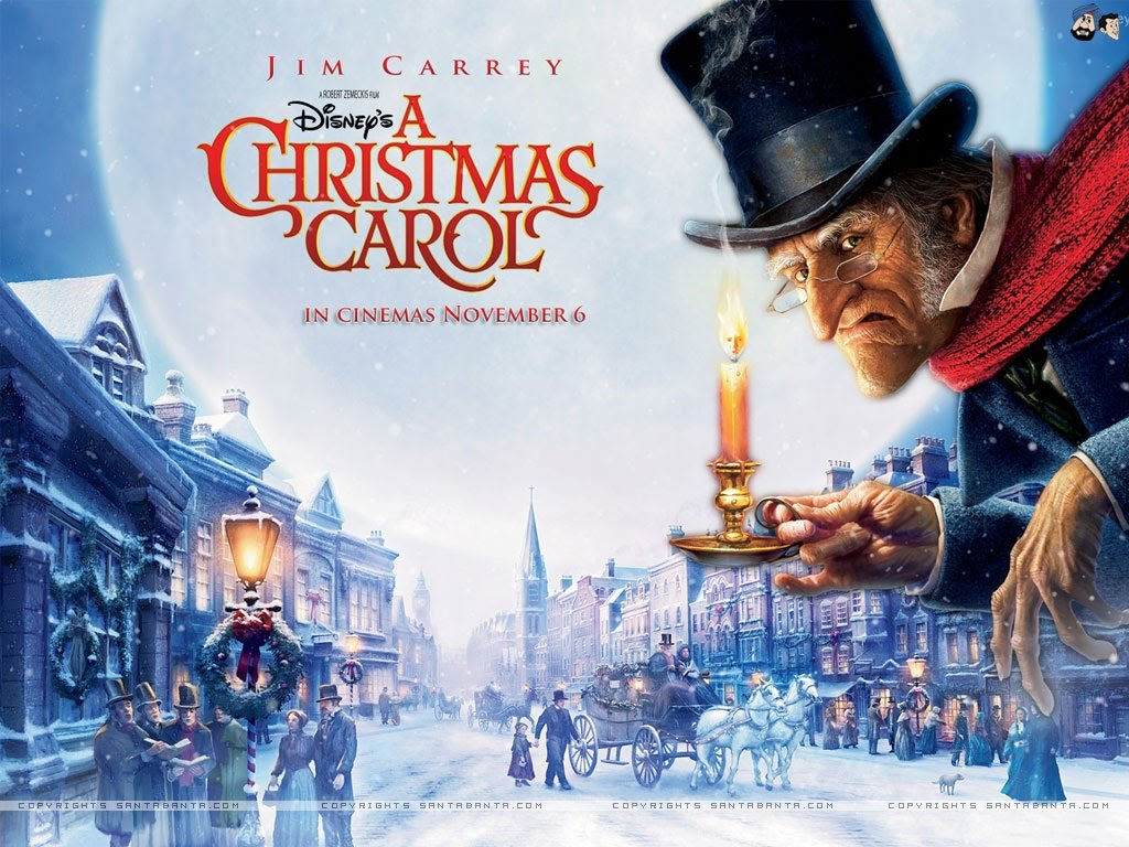 best christmas movies A CHRISTMAS CAROL