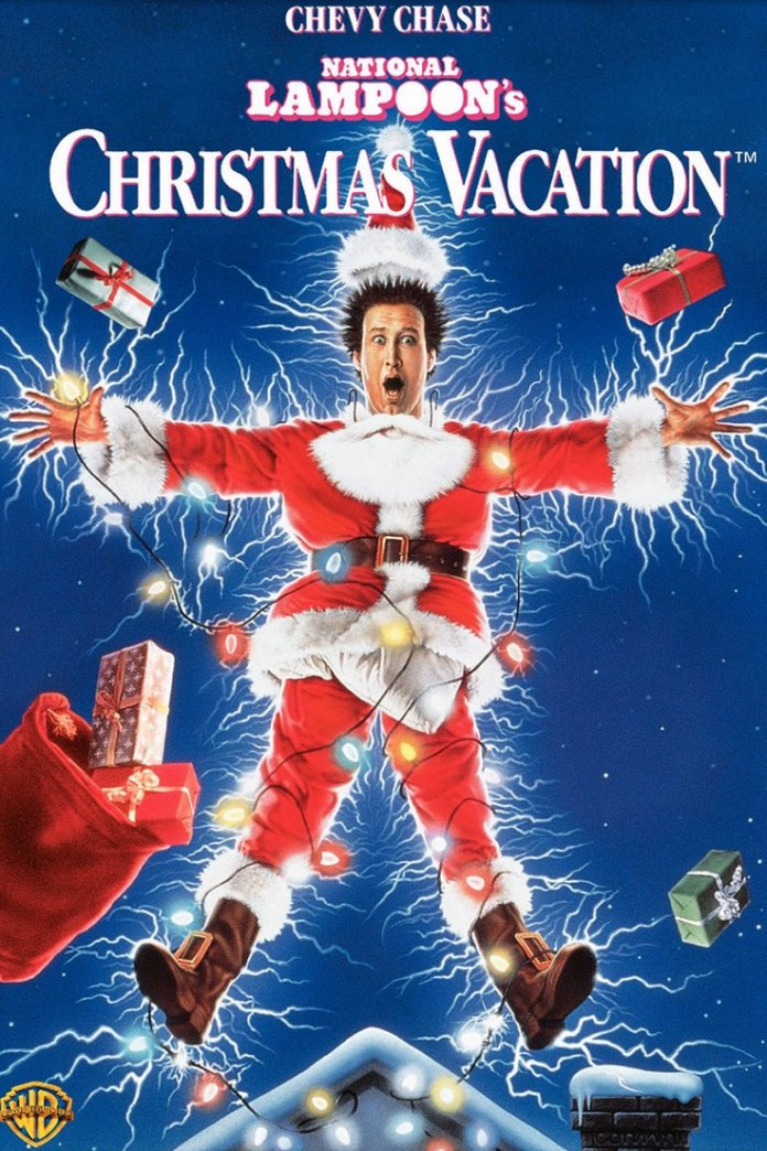 Top 25 best christmas movies for kids of all time for The best christmas vacations