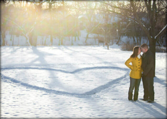 Love-on-Snow