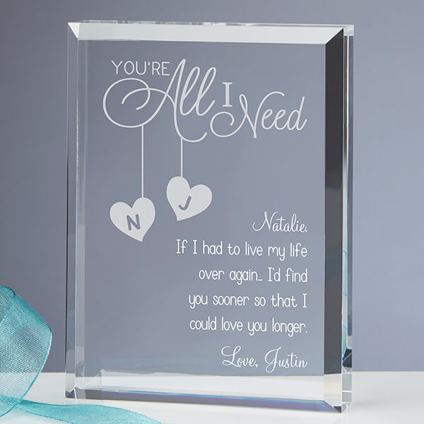 Personalized-Keepsake for her or him