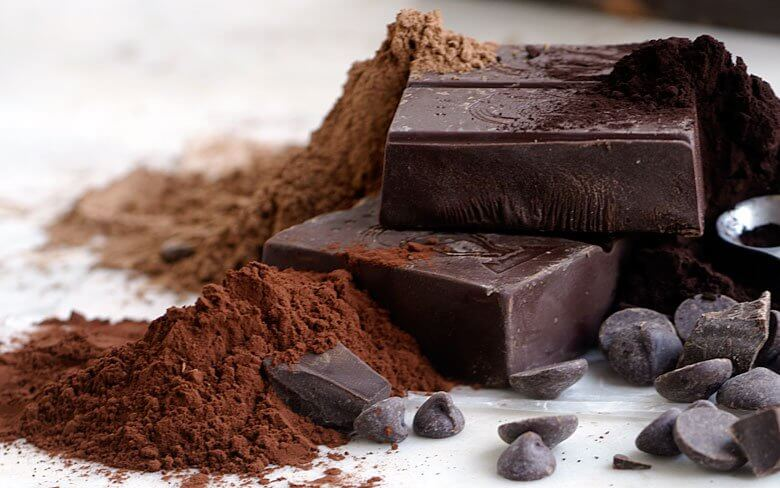 dark-chocolate - Slow Down the Aging Process