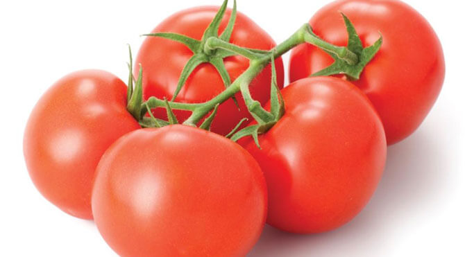tomatoes - Slow Down the Aging Process