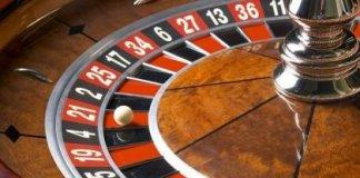 List of Casino Games