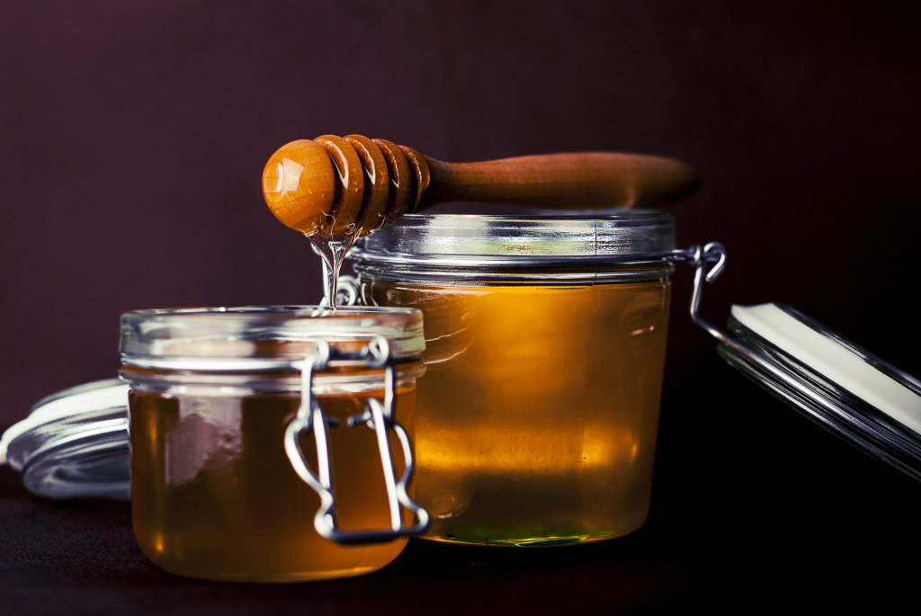 Honey Remedy For Eczema
