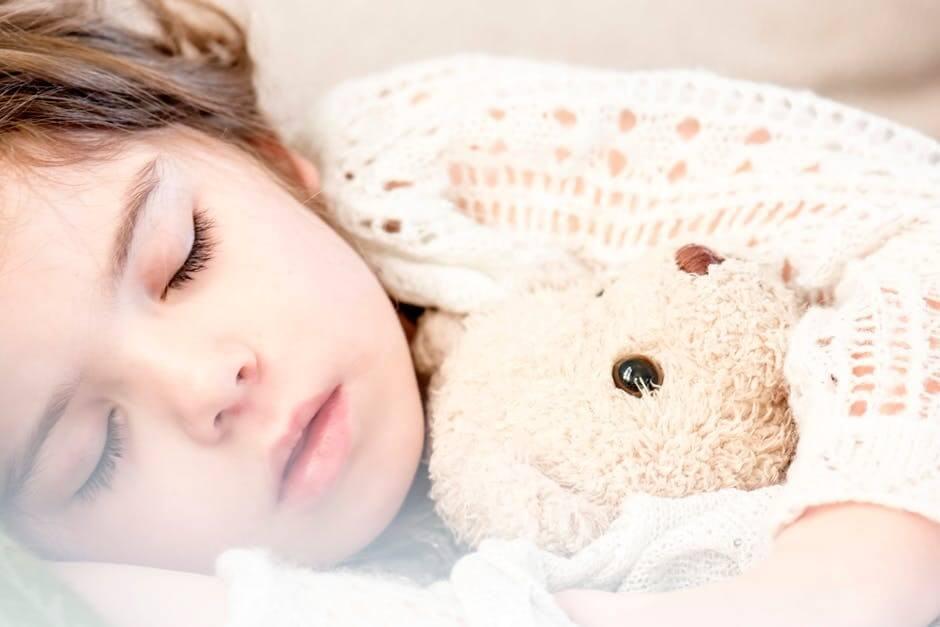Sleep for healthy skin