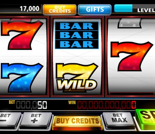 Ways to play the slot machine games