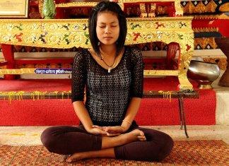 Yoga for Healthy & Glowing Skin