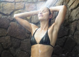 why Cold Shower