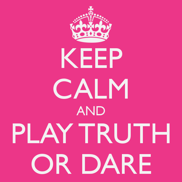 Are mistaken. sexual truth or dare questions topic