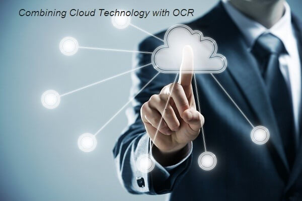 Combining Cloud Technology with OCR