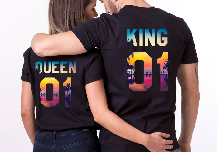 Matching-Couples-T-shirts