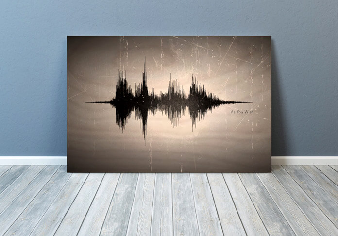 Sound-Wave-Art