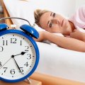 Symptoms of Sleep Disorder