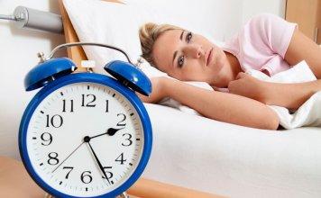 Symptoms of Sleep Disorder