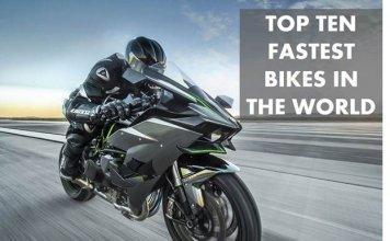 Fastest Bike In The World