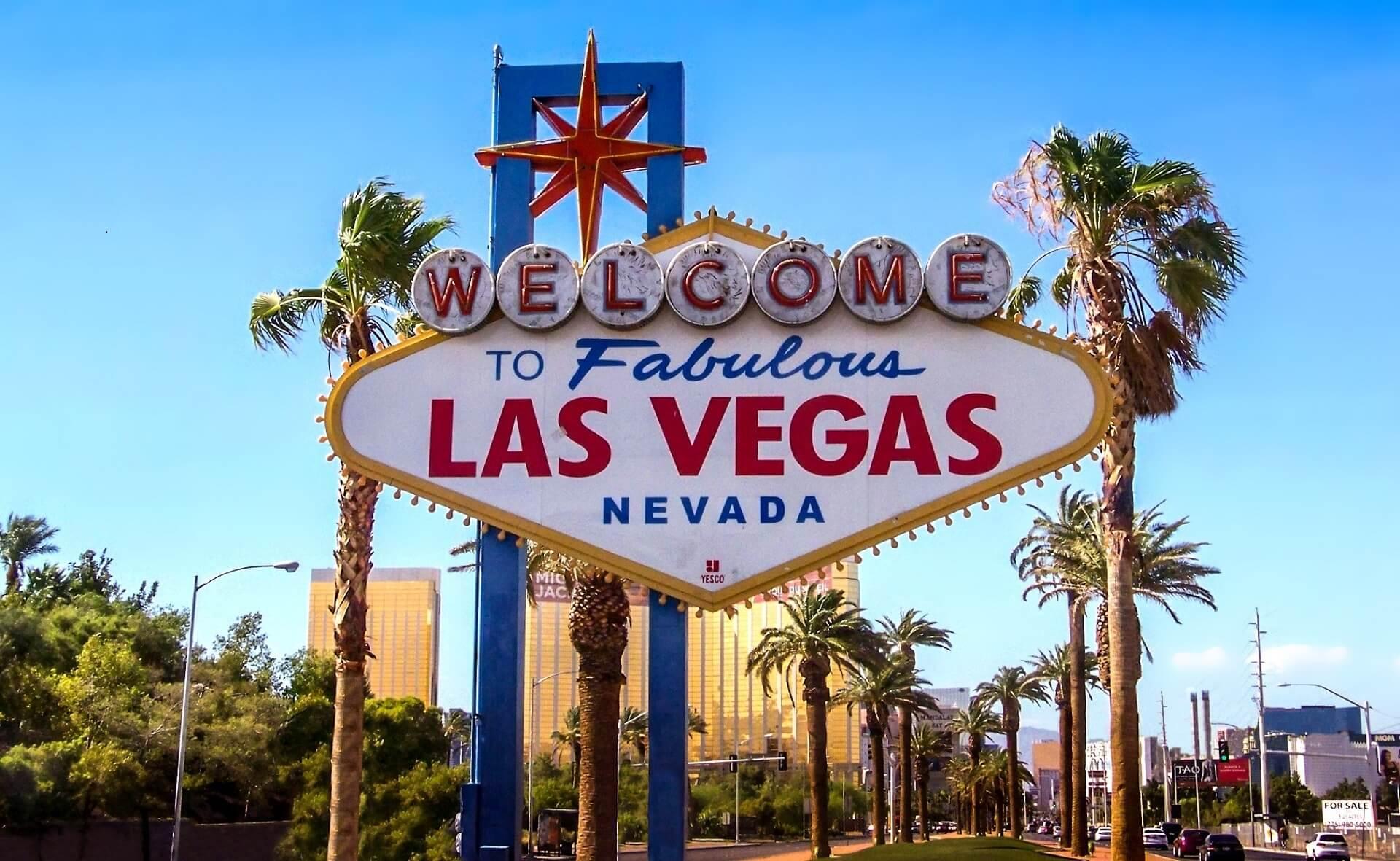 History of Las Vegas
